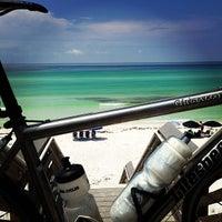 Photo taken at Blue Mountain Beach by Joseph on 6/20/2013
