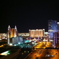 Photo taken at The Signature at MGM Grand by Brooke S. on 10/7/2012