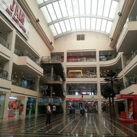 Photo taken at Shipra Mall by Ashish K. on 2/23/2013
