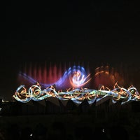 Photo taken at Wings of Time by Mahsa M. on 3/30/2018