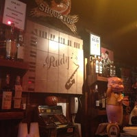 Photo taken at Rudy's Bar & Grill by Bianca on 9/27/2012