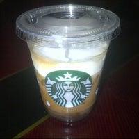 Photo taken at Starbucks by Kertowijoyo on 11/14/2012