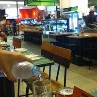 Photo taken at That's Eat! by Dumint S. on 11/11/2012