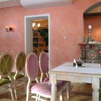 Photo taken at Вилла Олива / Villa Oliva by Yuliya K. on 9/30/2012