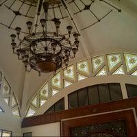 Photo taken at Masjid Atta'awun by Rini O. on 9/17/2012