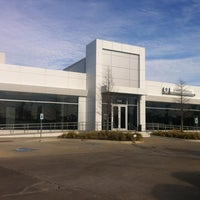 Photo taken at BMW of Dallas by Nilesh R. on 2/22/2013