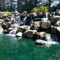Photo taken at Four Seasons Hotel Westlake Village by Kekoa K. on 9/24/2012