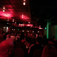 Photo taken at Parlor Live Comedy Club by Kekoa K. on 11/24/2012