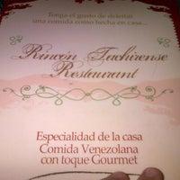 Foto tomada en Posada Rincón Tachirense por Alejandro O. el 12/28/2012