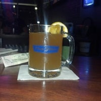 Photo taken at The Bar by Autumn T. on 10/29/2012