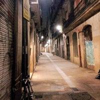 10/5/2014 tarihinde Ivan A.ziyaretçi tarafından Barrio Gótico'de çekilen fotoğraf