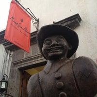 Foto tomada en Real San Pedro por Ivan A. el 12/4/2012