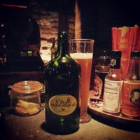 Photo taken at Antler Beer and Wine Dispensary by Paul K. on 10/14/2013