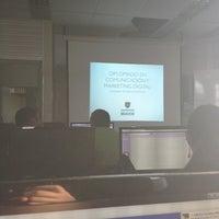 Photo taken at Diplomado Comunicación y Marketing Digital by Carlos P. on 3/16/2013