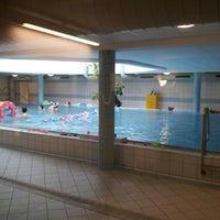 Photo taken at St. Anna Therapiebad by Marco G. on 10/13/2012