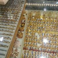 Photo taken at Kamala Jewellers Pte Ltd by @Malathi@ on 2/22/2013