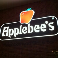 Photo taken at Applebee's by José Luís G. on 6/22/2013