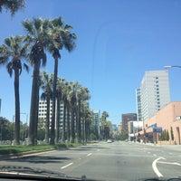 Photo taken at Hilton San Jose by William J. on 8/3/2013