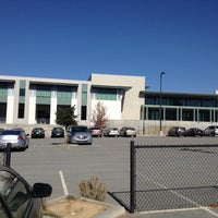 Photo taken at EVC - Library & Technology Center by William J. on 10/18/2012