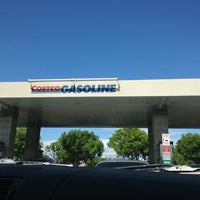 Photo taken at Costco Gas Station by William J. on 5/16/2013