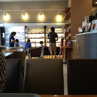 Photo taken at DUNKIN' DONUTS by yeong.S on 6/6/2013