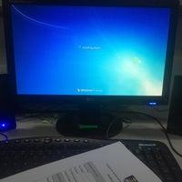 Photo taken at CSF Computer Exchange by Syafiq H. on 7/1/2016