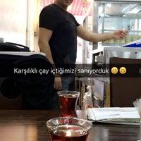 Photo taken at Edemoğlu Çorbacı by YASİN G. on 10/8/2016