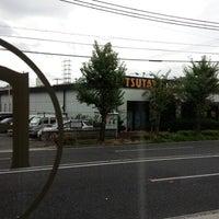 Photo taken at TSUTAYA尾浜店 by syadanven on 10/13/2014