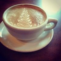 Photo taken at Delice European Bakery & Cafe by Skipton W. on 8/2/2014