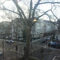 2/15/2014 tarihinde damian r.ziyaretçi tarafından Alexandra Hotel'de çekilen fotoğraf