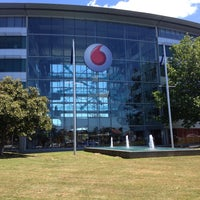 Photo taken at Vodafone Limited by Luigi C. on 11/13/2015
