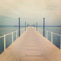 Photo taken at Sonesta Pharaoh Beach Resort by Dmitry M. on 11/22/2012