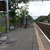 Photo taken at Platform 1 by John C. on 7/23/2013