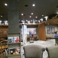 Photo taken at Starbucks by Azeeq I. on 2/6/2017