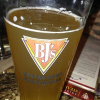 Photo taken at BJ's Restaurant & Brewhouse by Ryan S. on 12/23/2012