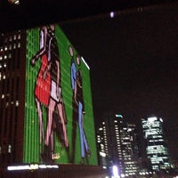 Photo taken at Seoul Square by Aram H. on 12/19/2014