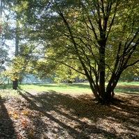 Foto tomada en Volkspark Rehberge por Ton T. el 10/13/2013