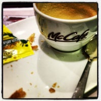 Photo taken at Mc Donald's by Gabriella on 1/18/2013