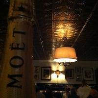Photo taken at Plum Point Bistro by Susan on 12/14/2012