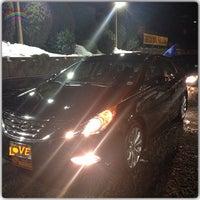 Photo taken at Kearny Auto Spa by 🎶 Vana 🍒 on 1/30/2014