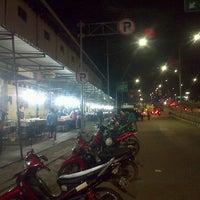 Photo taken at Pasar Kue Subuh by richard r. on 1/25/2017
