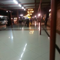 Photo taken at Terminal 1B by Fadhillah P. on 4/12/2013