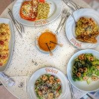 Das Foto wurde bei BRAVO! Cucina Italiana von Syed Abdul Karim am 7/29/2018 aufgenommen