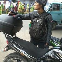 Photo taken at Tumpang by NaNa M. on 4/28/2013