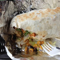 Photo taken at Burrito Del Rio Taqueria by Richard on 10/31/2012