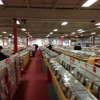 Photo taken at Cheapo Records by Richard on 10/6/2012