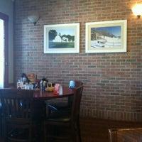 Photo taken at Bob Evans Restaurant by Amanda F. on 9/3/2013