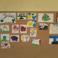 Photo taken at Escuela Reyes Y Reyes by Edgar C. on 5/21/2013