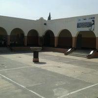 Photo taken at Escuela Reyes Y Reyes by Edgar C. on 10/26/2012