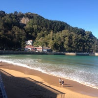 Photo taken at Basque Country by Gülşen DR on 11/8/2015